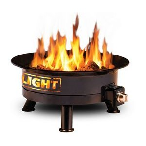 Tailgate Fire Pit